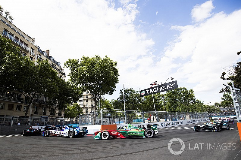 Motorsport.com und TAG Heuer starten Videoserie zur Formel E