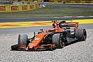 McLaren: magad uram, ha Hondád nincs!