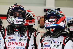 Formule E Actualités Buemi et López