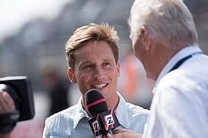 Le Mans News Van der Zande im Glück: