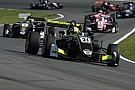EUROF3 Zandvoort, Gara 3: Norris concede il bis e allunga in classifica