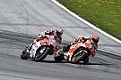 Berita Top 2017, #11: Dovizioso gagal dalam pertarungan MotoGP