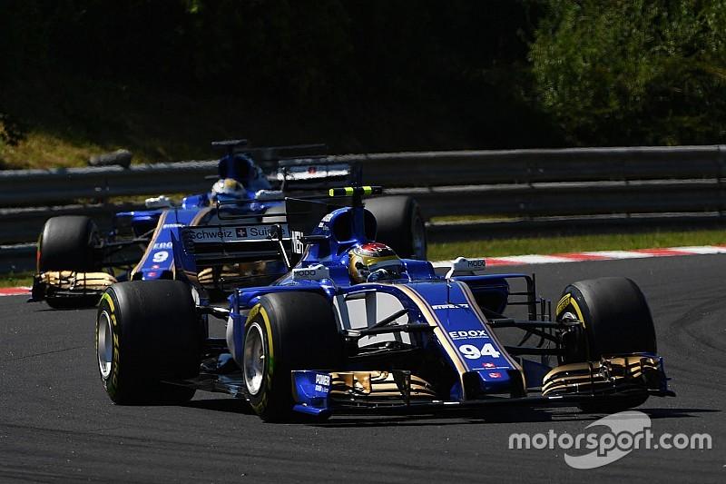 """Sauber, Ferrari'nin """"alt takımı"""" olabilir"""