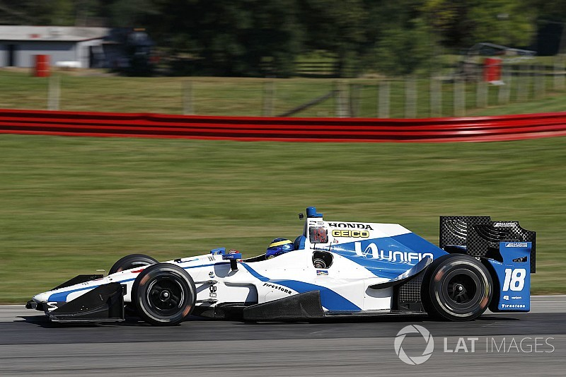 Bourdais returns for Gateway, Gutierrez out