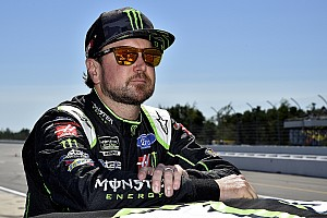 NASCAR Cup News NASCAR 2018: Kurt Busch muss sich neues Cockpit suchen