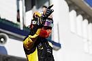 GP3 Le point GP3 - Aitken et Alesi s'imposent