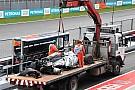 Grosjean-Crash: Formel-1-Fahrer nennen Gullydeckel