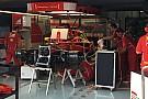 F1 Marchionne confirma que Ferrari tuvo problemas de motor en el banco de pruebas