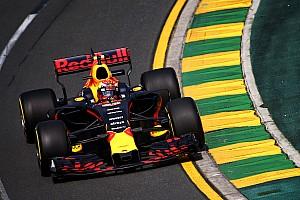 Formula 1 Breaking news Verstappen akui Red Bull masih