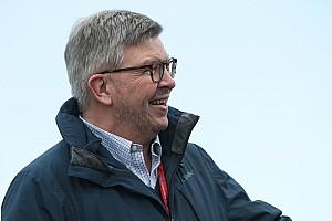 Formula 1 Ultime notizie Brawn pianifica una task force sulla F.1 ed uno studio sui sorpassi