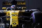 Formula 1 Palmer: Singapur sonucuyla omuzlarımdan büyük bir yük kalktı