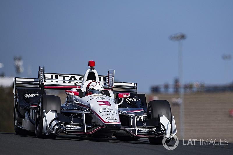 Penske oficializa saída de Hélio Castroneves da Indy