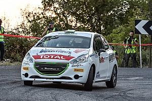 CIR Ultime notizie Peugeot 208 Top: De Tommaso ipoteca il titolo. Solo Ciuffi può insidiarlo