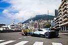 【F1】モナコ決勝は1ストップ。ピレリ「ウルトラソフトで走りきれる」