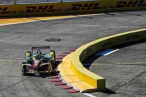 Fórmula E Relato de classificação Por 0s001, di Grassi é pole em Berlim; Buemi é 14º