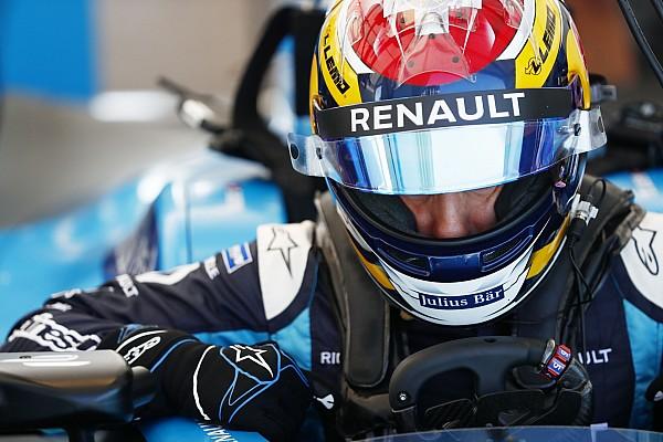 Formel E Berlin: Formel-E-Spitzenreiter Sebastien Buemi disqualifiziert