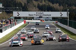 TCR Benelux Raceverslag TCR Benelux: Spannende seizoensopening op Spa met Coronel en Abbring
