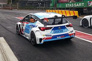 TCR Benelux Gara A Spa è festa per Homola e Van Der Linde in Gara 3 e 4