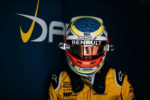 Formula 1 Son dakika Rowland, Renault F1 takımının gelişim pilotu oldu