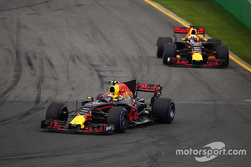 """Verstappen dice que las carreras de 2017 serán """"más aburridas"""""""