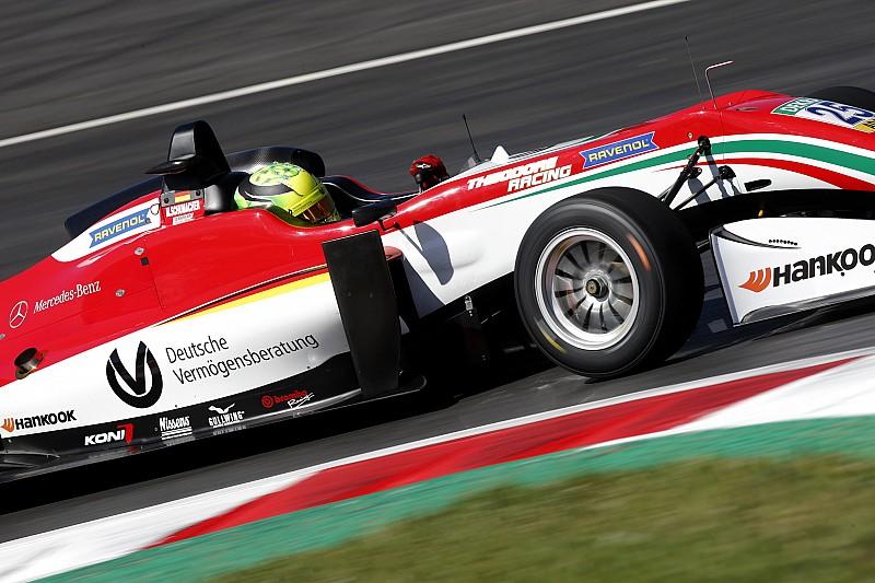 Mit diesen Zielen startet Mick Schumacher 2017 in der Formel 3