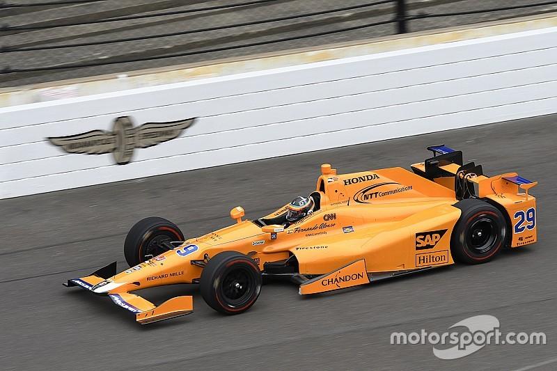 """Alonso à Indy, """"la nouvelle la plus dingue des 30 dernières années"""" pour Servià"""