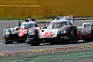WEC WEC plug-in hybrid rule no gimmick, say Porsche and Toyota