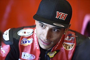 Ersatz für Jonas Folger: Hernandez auf der Tech 3 in Sepang