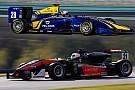 F3 Europe Van Amersfoort : La fusion du GP3 avec la F3 Europe serait