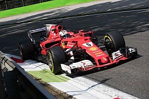 Formula 1 Commento Ferrari: ecco perché la Rossa ha deluso sui rettilinei di Monza