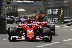 Формула 1 Блог «Ferrari будет сильнее и в Канаде». Блог Петрова