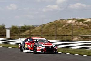 TCR Deutschland Gara Langeveld si riscatta e vince Gara 2 a Zandvoort
