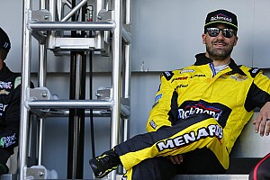 """NASCAR Cup Breaking news Menard """"pretty close"""" to announcing new deal with RCR"""