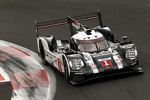 WEC Race report Mexico WEC: Porsche wins frantic race despite pit penalty