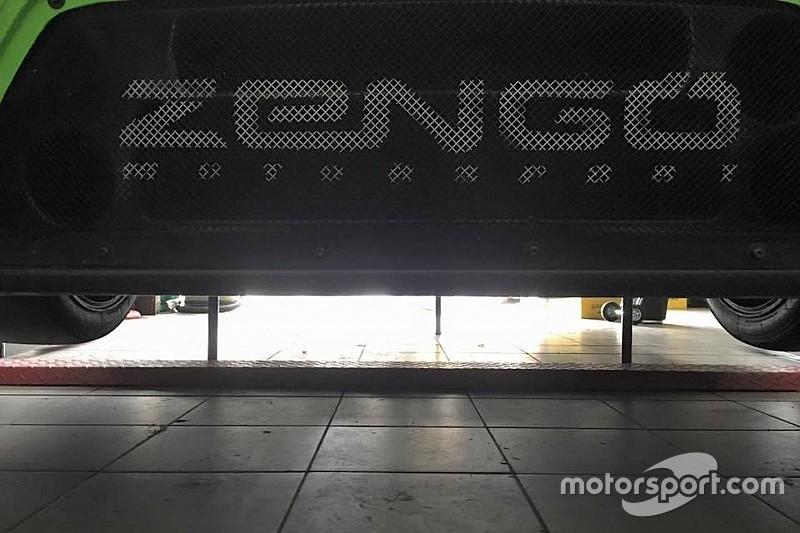 Honda stoppa la Zengő Motorsport: niente Paul Ricard!