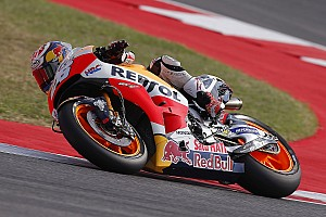 MotoGP Race report Misano MotoGP: Pedrosa snatches victory from home-hero Rossi