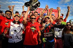 MXGP Breaking news Tim Gajser juara dunia MXGP 2016