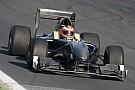 Other open wheel Fórmula UK se presenta para competir contra GP2 en el invierno
