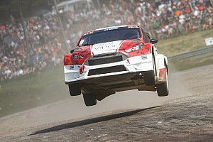 STARD gets Ford backing for new World RX car