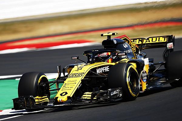 Formula 1 Breaking news Renault says it must look for Sainz alternatives