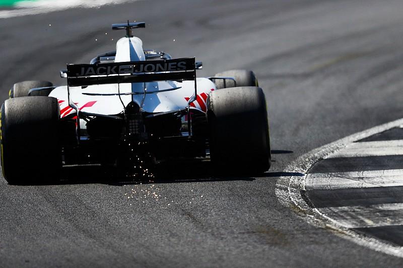 360 fokos videón a Sainz-Grosjean affér a Brit Nagydíjról