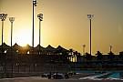 Формула 1 Гран Прі Абу-Дабі: жодного дощу не передбачається