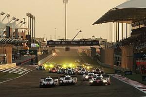 دبليو إي سي  مقابلة البحرين لا تستبعد استضافة سباقات