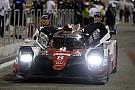 巴林6小时:丰田三连胜收官,DC车队最后时刻错过年度冠军