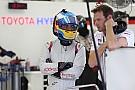 Alonso a impressionné Wurz lors de son test avec Toyota
