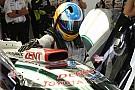 Fotogallery: le prime foto di Alonso sulla Toyota TS050 Hybrid
