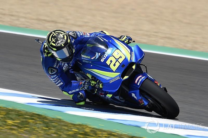 Iannone prediksikan balapan yang sengit
