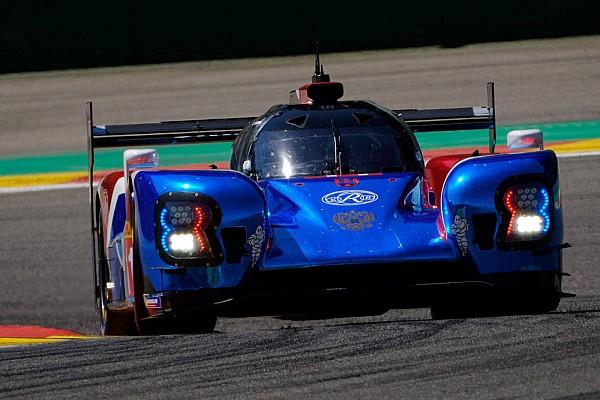 SMP prepared to modify LMP1 car after airborne crash
