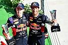 """Ricciardo: """"Ter deixado a Red Bull fará bem para Kvyat"""""""