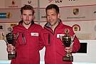 VLN VLN: tripudio Toyota Swiss Racing, Jonathan Hirschi miglior elvetico